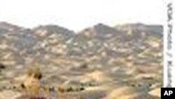 نیومیکسیکو کا سفید ریت کا صحرا: مناظر فطرت کا ایک عظیم شاہکار