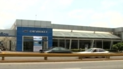 Venezuela: Gobierno regula precio de automóviles