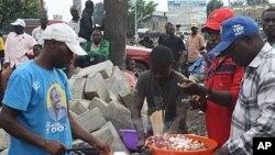 RDC : la TVA fait des mécontents