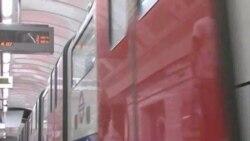 Лондонското метро се подготвува за бран посетители за Олимпијадата