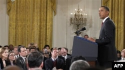 Tổng thống Obama khẳng định kết quả bầu cử là cách nhắc cho mọi người thấy quyền lực nằm trong tay người dân