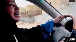 В Саудовской Аравии женщину высекут за вождение автомобиля