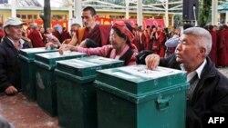 Արտաքսման մեջ գտնվող տիբեթցիները նոր առաջնորդ են ընտրում