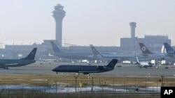 فرودگاه بین المللی اوهیر شیکاگو