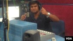 Rana M. Imran - CJ Urdu VOA