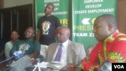 Zanu-PF Youth League
