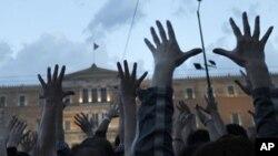 Έκτακτη σύνοδος υπό τον Πρόεδρο της Δημοκρατίας στην Ελλάδα