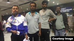 Bangladeshis in Libya