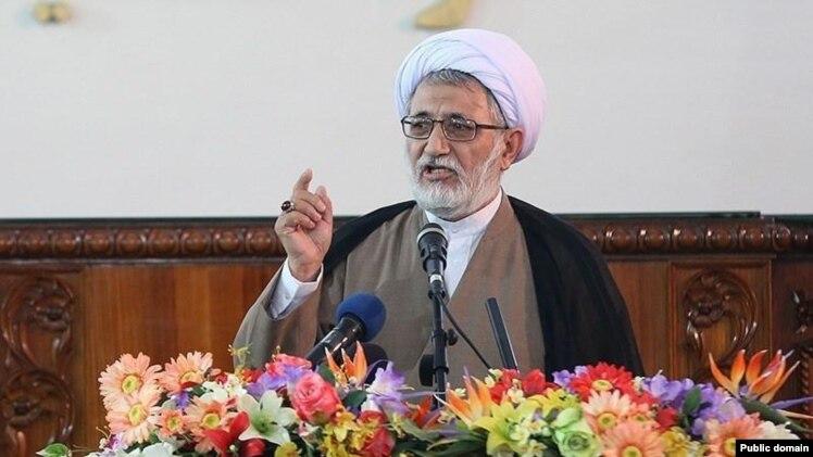 رئیس دیوان عالی ایران