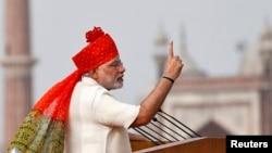 بھارتی وزیراعظم نریندر مودی