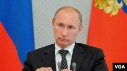 Poslije 20 godina pomoći USAID sada nepoželjna: ruski predsjednik Vladimir Putin