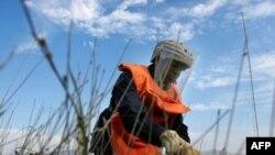 BM Kıbrıs'taki 25 Bininci Mayını da Temizledi