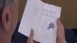 Silent Spring Turns 50