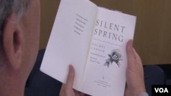 Silent Spring Turns 50