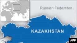Nhà ngoại giao Kazakhstan bị bắt sau vụ cướp máy bay bất thành