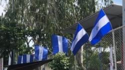 VOA: Informe desde Nicaragua