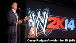 WWE CEO Vince McMahon is being sued by a group of former professional wrestlers.