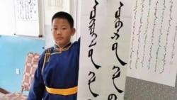 内蒙古在小学一年级推行双语教育,各界抗议坚决捍卫蒙族语言文化