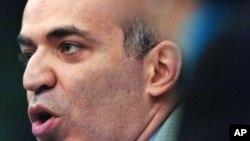 Harri Kasparov