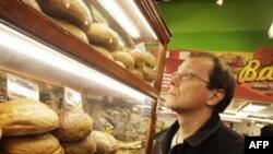 В Украине предвидят мировой продовольственный кризис