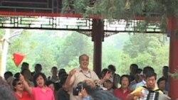 گزارش: مراسم نودمين سال تاسيس حزب کمونيست چين