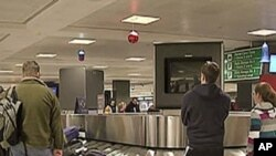 New rules in effect for some US-bound passengers on international flights
