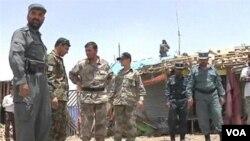 阿富汗是上海合作組織峰會要點