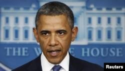 Obama se declaró moderadamente optimista frente a lograr un acuerdo en las próximas horas.