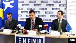 ENEMO: Parregullsitë në zgjedhje dëmtuan besimin te proceset demokratike