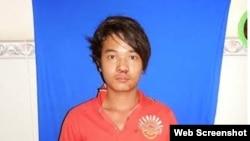Nguyễn Công Thủ ở Cà Mau tố cáo bị Phó công an xã Hưng Mỹ, huyện Cái Nước (Cà Mau) đánh đập ngay đồn công an hôm 18/12 khiến anh phải khâu 7 mũi trên mặt