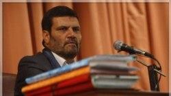 ابوالقاسم صلواتی قاضی و رئیس شعبهٔ ۱۵ دادگاه انقلاب اسلامی و دادرس علیالبدل دادگاههای عمومی تهران است