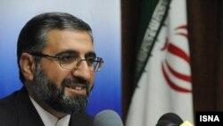غلامحسین اسماعیلی رئیس دادگستری استان تهران