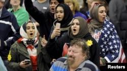 Yosh musulmonlar saylovoldi kampaniyalarida faol