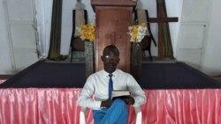 """4 Jan 2019 AFS - Pastor Gileade da Encarnação: """"O papel da Igreja é corrigir"""""""