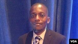 Freeblessing Murahwa