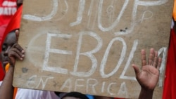 Moçambique em alerta devido a ébola