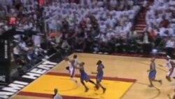 NBA: Titula za Majami i Lebrona Džejmsa