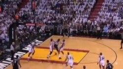 НБА: Мајами изедначи на 1:1
