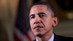 پیام تبریک پرزیدنت اوباما برای شروع سال جدید میلادی