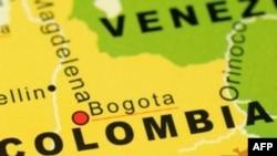 Doanh gia Nhật Bản bị bắt cóc ở Colombia được trả tự do