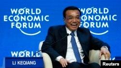 Perdana Menteri China Li Keqiang (Foto: dok. REUTERS/Ruben Sprich)