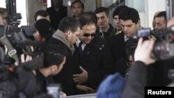 17 Aralık soruşturması sırasında, gözaltına alınanlar arasında bakan çocukları da yer alıyordu