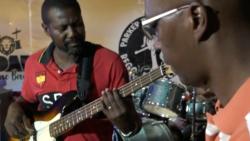 Le retour des anciens de l'Orchestre de l'Université d'Abidjan