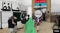 افغانستان، هند او ایران له پاکستان نه غواړي چې په خپلې خاورې کې د مېشتو اورپکو ډلو په ضد اقدامات وکړي
