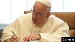 Las declaraciones de Francisco se conocen luego de su visita por Asia y Bangladés.