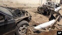 Nhóm Boko Haram đã thực hiện các vụ tấn công đầy bạo động ở Nigeria từ tháng 12 năm 2011