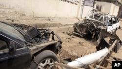 Les attaques de Boko Haram se sont accrues au Nigéria depuis décembre 2011