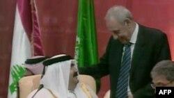Arap Birliği Pazar günü yeniden toplanıyor