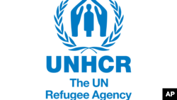 United Nations High Commissioner for Refugees logo
