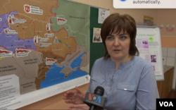 Олена Степаненко